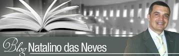NATALINO DAS NEVES - EBD E DISCIPULADO