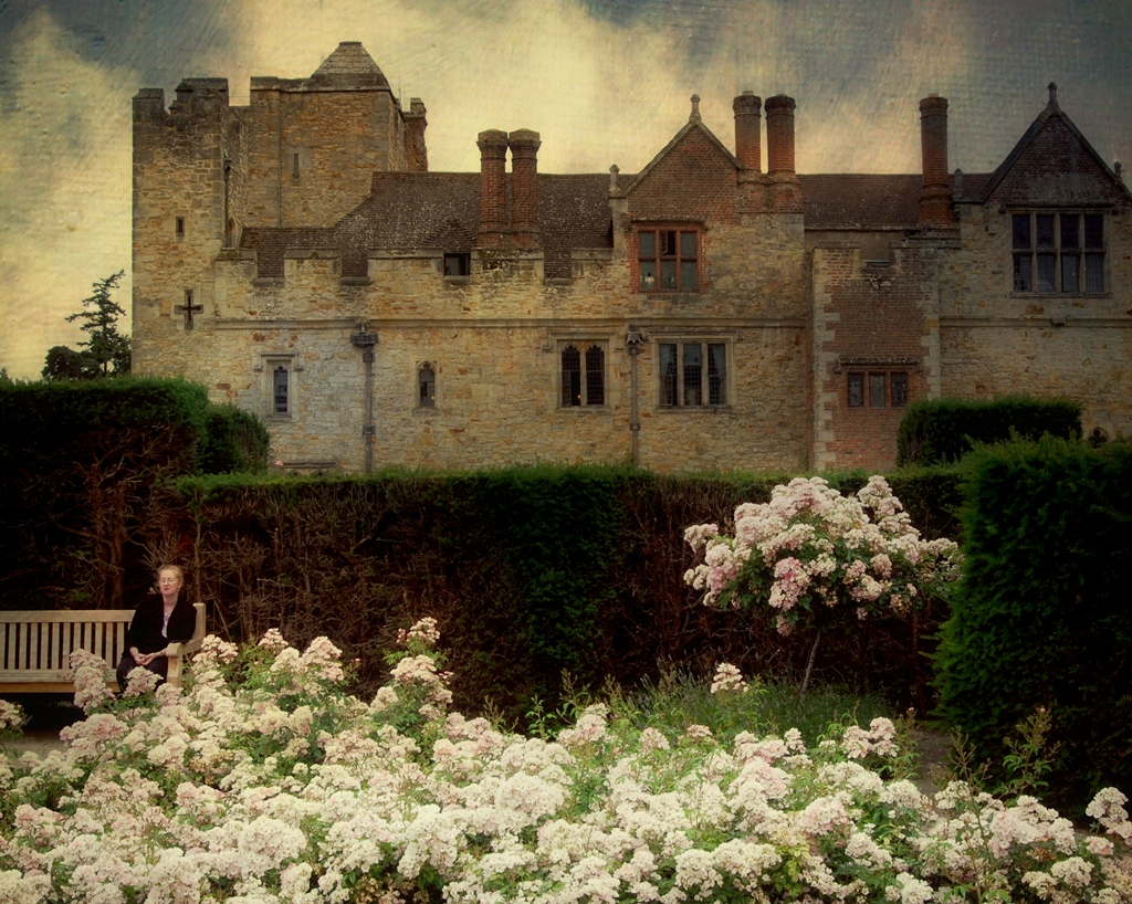 Vesna Armstrong Photography: A visit to Hever Castle, Kent, 20/07/2013