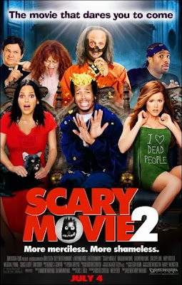 Scary Movie 2 2001 Full Movie Tonton Online