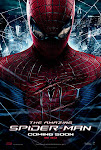 The Amazing Spider-Man Pemain Andrew Garfield
