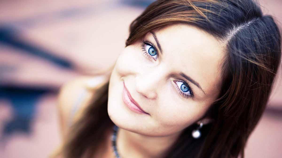 Cara Memutihkan Bola Mata Yang Kuning Secara Alami Ibu Jemari