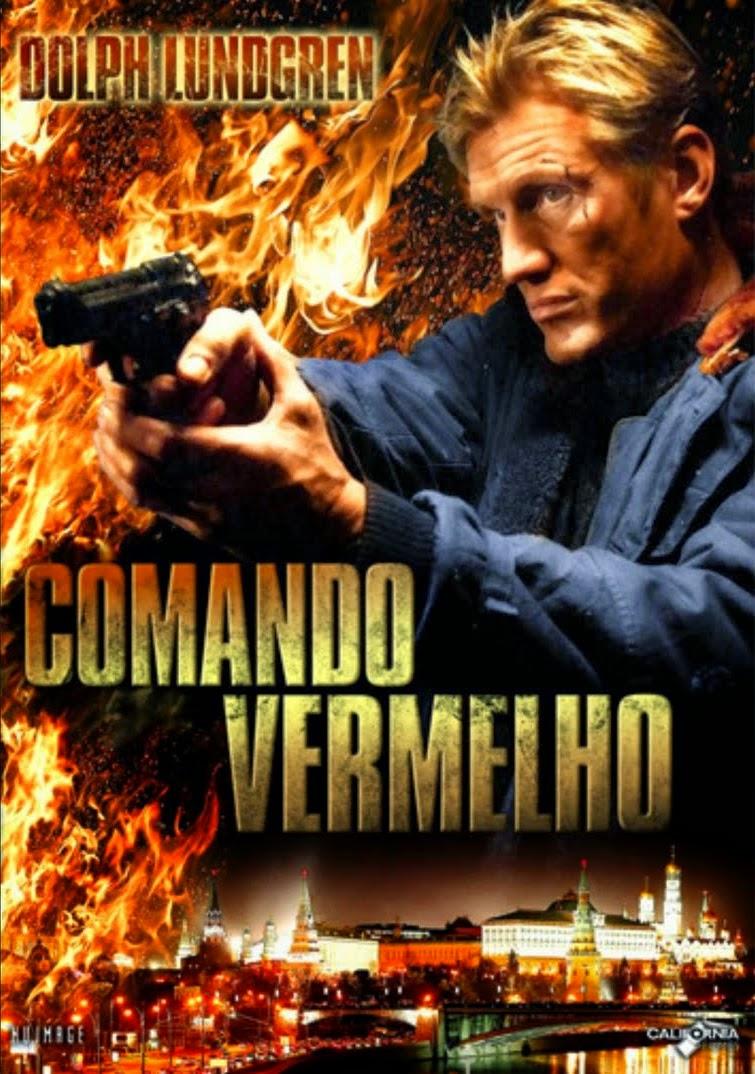 Comando Vermelho – Dublado (2009)