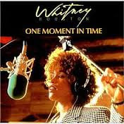 Traduzione testo download One moment in time - Whitney Houston
