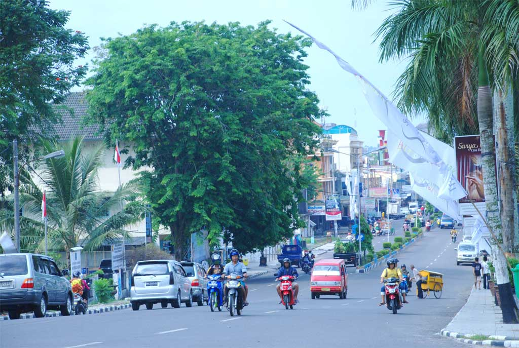 Pangkalpinang Indonesia  city images : Pangkalpinang Indonesia