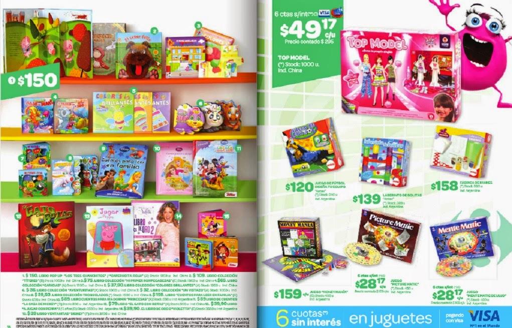 Juguetes Reflejos Femeninos Revista Para La Mujer