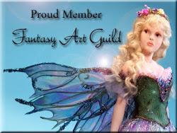 Sono anche membro di Fantasy Art Guild