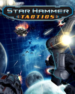 Star Hammer Tactics Demo