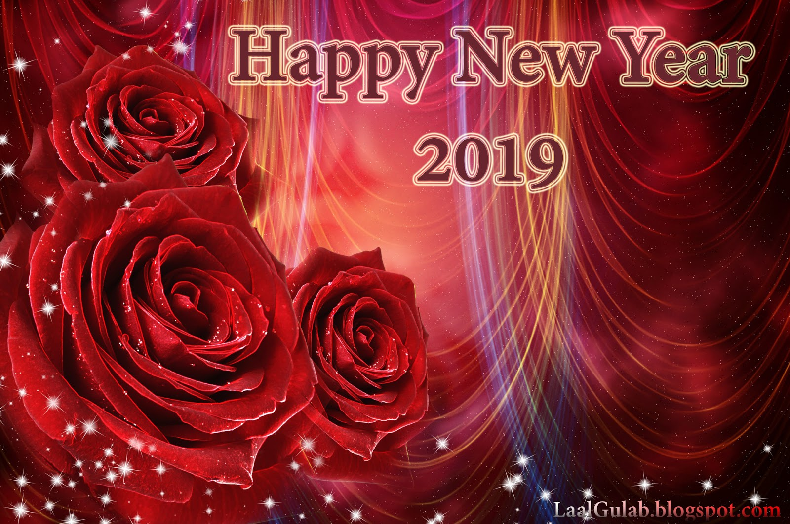 Happy New Year 2019 Images Download Hd