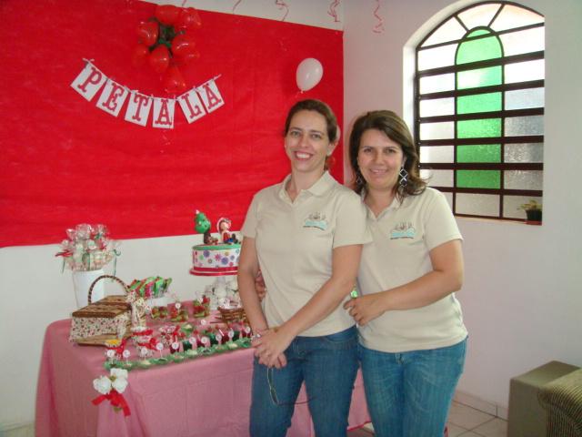 Adriana e Andréa Teles