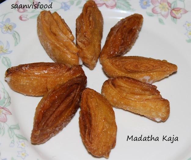 Madatha Kaja