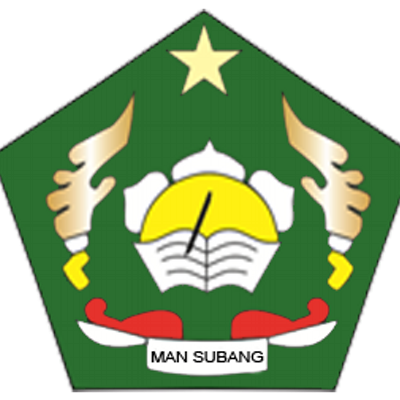 Kumpulan Logo Sekolah Kabupaten Subang User Club Subang