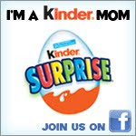 I&#39;m A Kinder Mom!!!