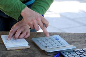 tae - tin calculadora