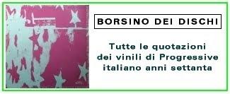 prezzi quotazioni progressivo italiano
