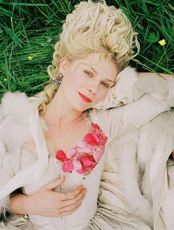 Inspire & Charm: Marie Antoinette