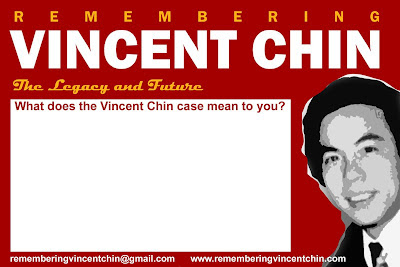 Asian Pacific American Community Reflections Thirty Years after Beating Death of Vincent Chin