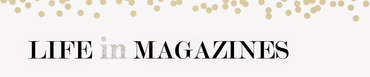 Life In Magazines