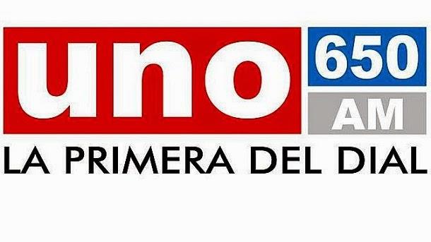 Radio Belgrano Am 650, 650 AM, Buenos Aires, Argentina ...