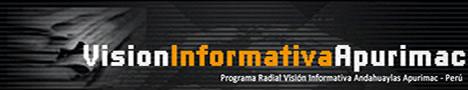 Vision Informativa Apurimac