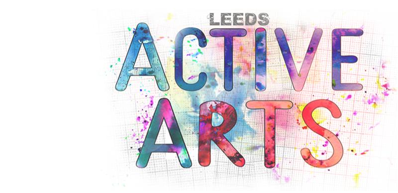 Leeds ActiveARTS