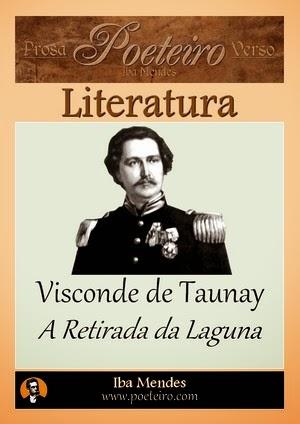Visconde de Taunay - A Retirada da Laguna --- Iba Mendes