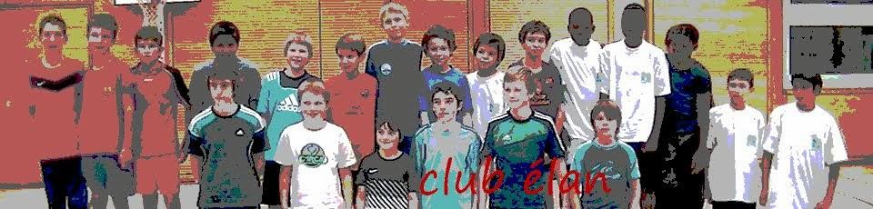Actualité du club Elan à Fribourg