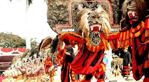 Artikel Bahasa Jawa Tentang Kebudayaan (Bagian II)