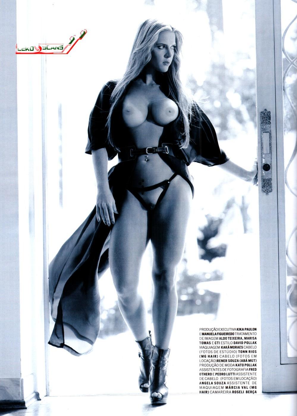 Denise Rocha Nude