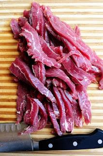 Đậu Hà Lan xào thịt bò làm nhanh ăn ngon