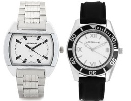 Watches (Maxima & Flipped) just for Rs.198 Only @ Flipkart