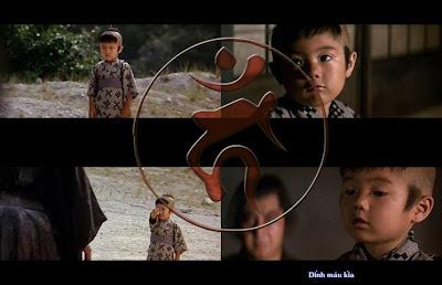 Hình ảnh trong phim Sói mang con tập 3