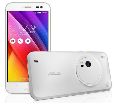 Harga HP Asus Zenfone Zoom ZX551ML