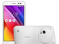 Harga HP Asus Zenfone Zoom ZX551ML dengan Kamera Canggih