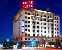 The old Padre Hotel
