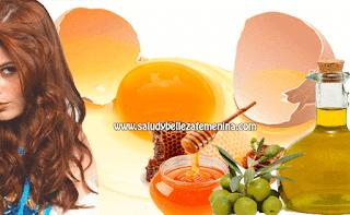 Cuidados de cabello, remedios naturales, belleza