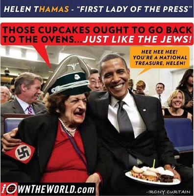 the media in bed with obama