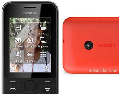 Nokia 207 dan 208 Dual SIM, Handphone Murah dari Nokia dengan Koneksi ...