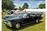 Stunning Chevrolet Impala New Version
