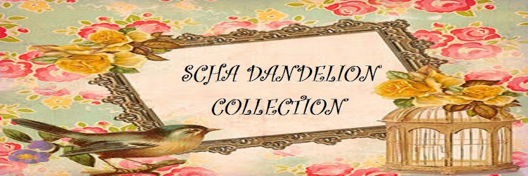 Scha Dandelion Collection
