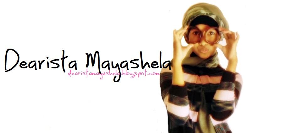 Dearista Mayashela