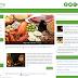 """DietingMadeEasy"" Free Blogger Template"