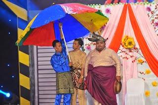 Malam Pahit dan Manis Warga Johor...