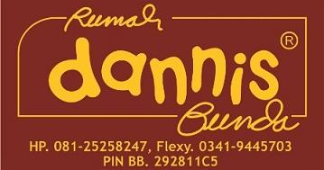 RUMAH DANNIS BUNDA