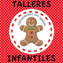 TALLERES NIÑOS Y CUMPLES-TALLER