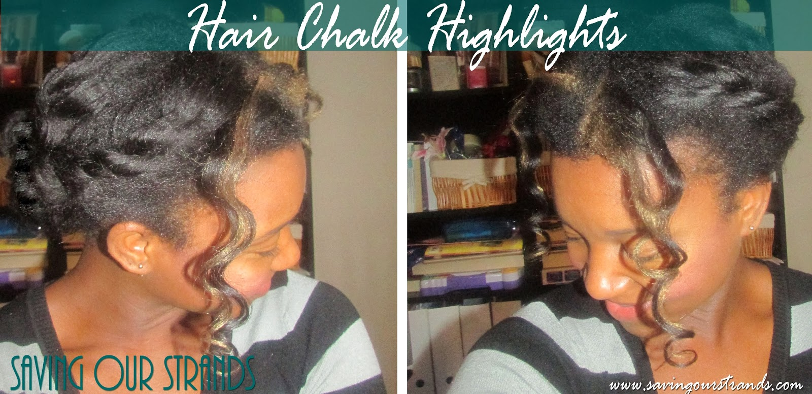 Savingourstrands Celebrating Our Natural Kinks Curls Coils Hair