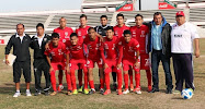 DT Reynosa F.C. - México 2013/14