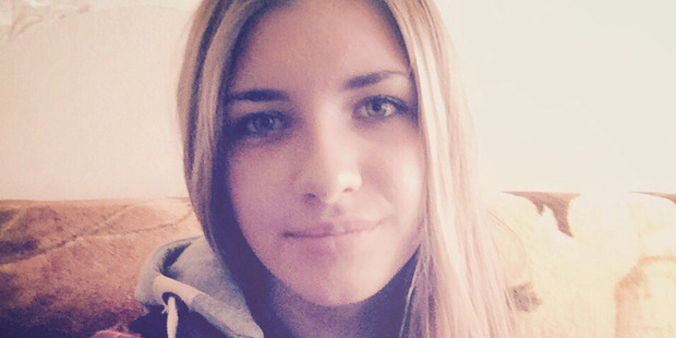 Maria Ivleva – The 15-year-old girl who was sitting on top of the bomb that brought down Russian jet over Egypt