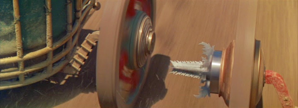 Image result for ben hur chariot wheel spikes