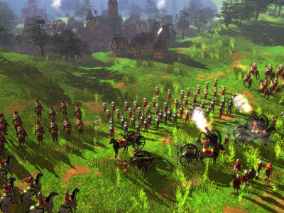 AGE OF EMPIRES 5 MyTopfreeware