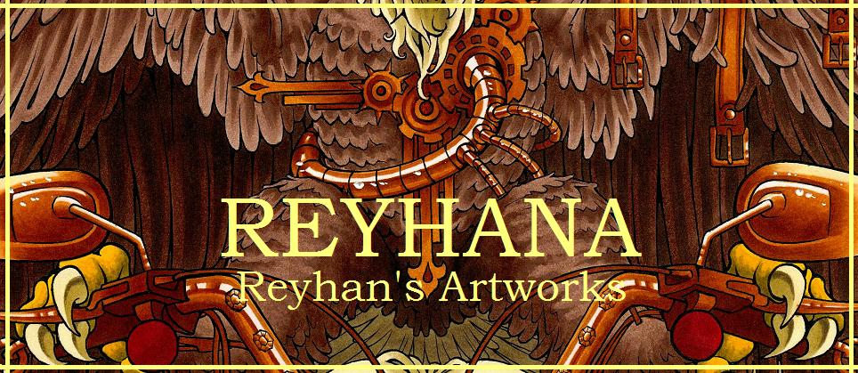 ReyHANA